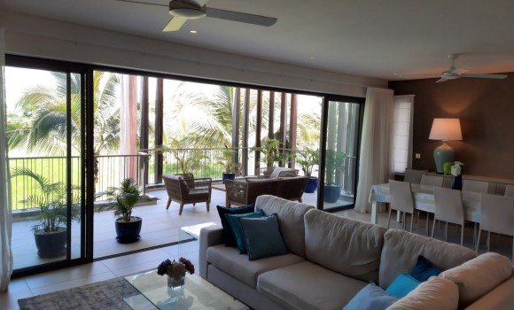 A vendre - Appartement IRS - grand-baie