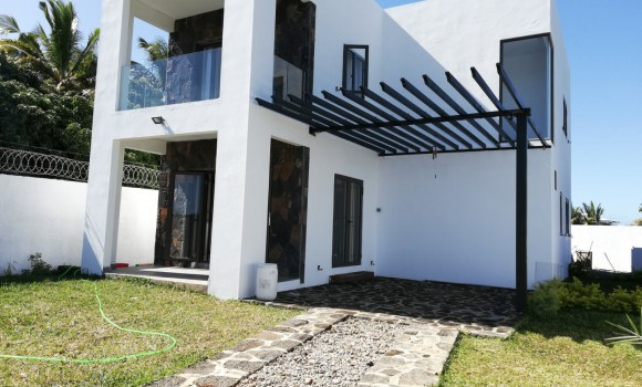Furnished renting - House - grand-baie