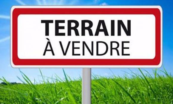 A vendre - Terrain résidentiel - charmoses