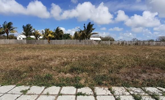 A vendre - Terrain résidentiel - grand-baie