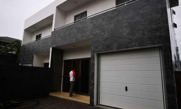 A vendre - Duplex - grand-baie