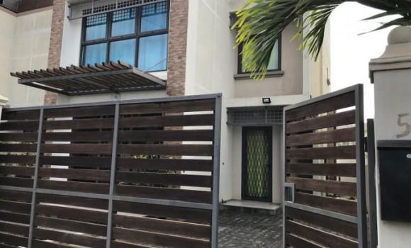 Furnished renting - Duplex - pereybere