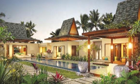 A vendre - Villa PDS - port-louis