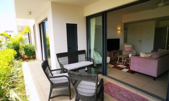 Property for Sale - Apartment R+2 - haute-rive