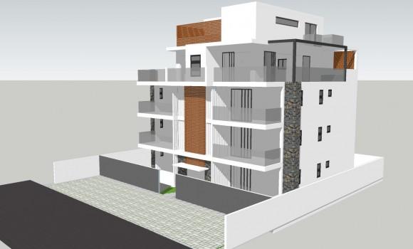 Property for Sale - Apartment R+2 - trou-aux-biches