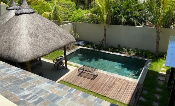 A vendre - Villa PDS - grand-baie