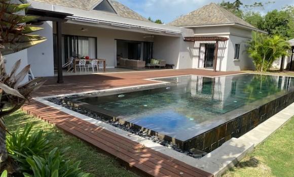 A vendre - Villa RES - grand-baie