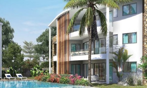 A vendre - Appartement PDS - grand-baie