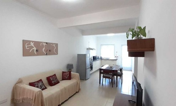 Location meublée - Appartement - grand-baie