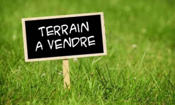 A vendre - Terrain résidentiel - grand-gaube
